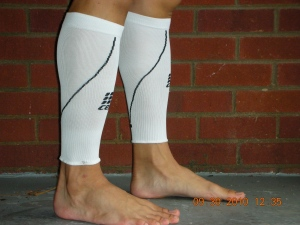 Compression clothing has become more popular among athletes in aiding recovery as well as improving performance.